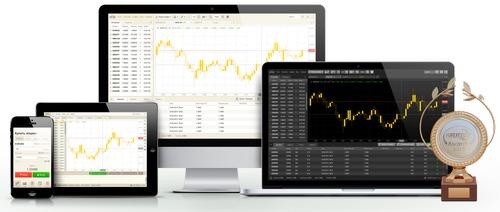торговая платформа UTIP